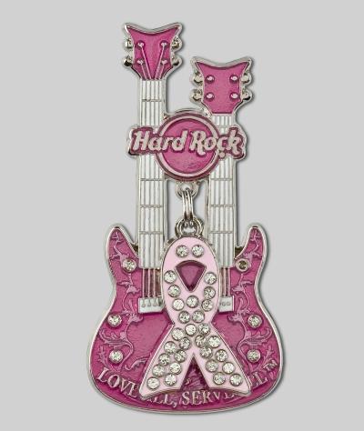 pinktober pin