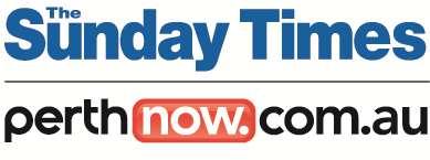 Sunday Times PerthNow logo