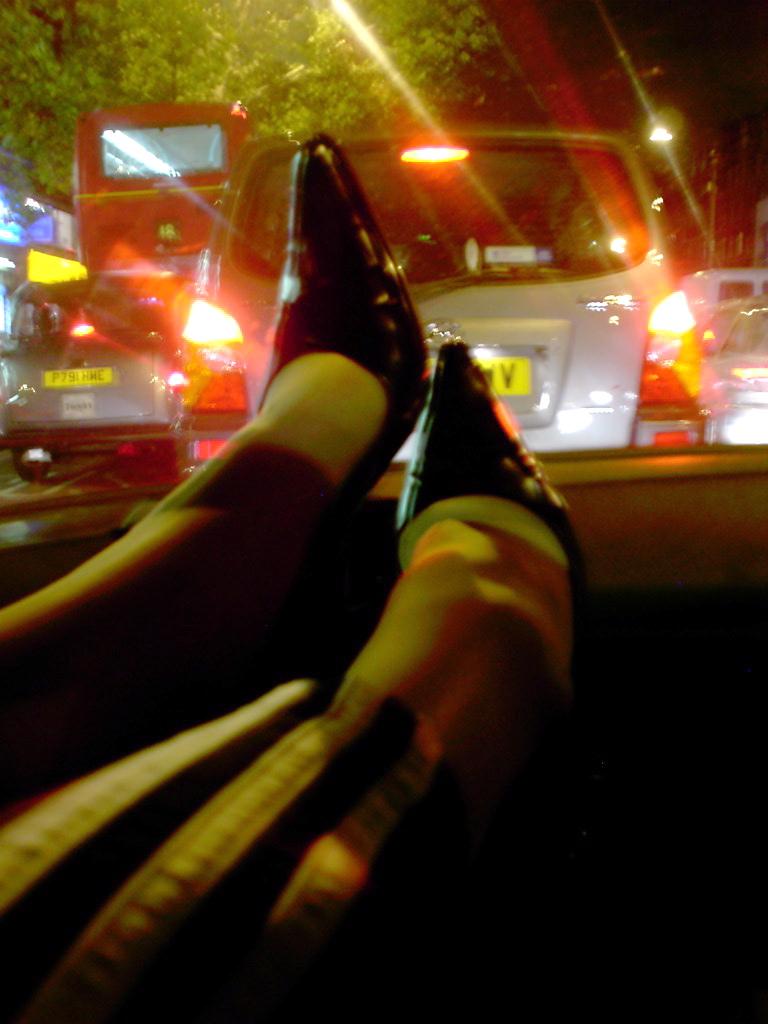 Euston-Road-Bella's-car