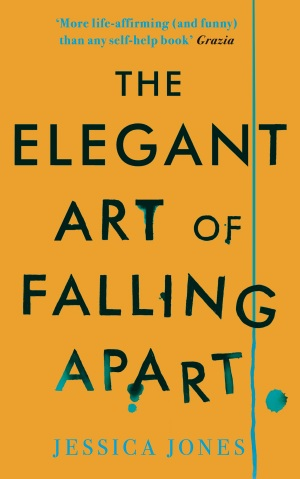The Elegant Art of Falling Apart UK edition