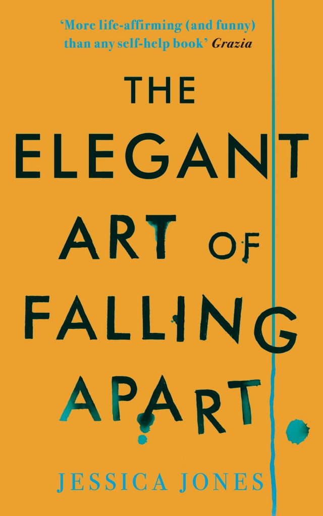The-Elegant-Art-of-Falling-apart-COVER