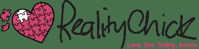 Reality Chick logo